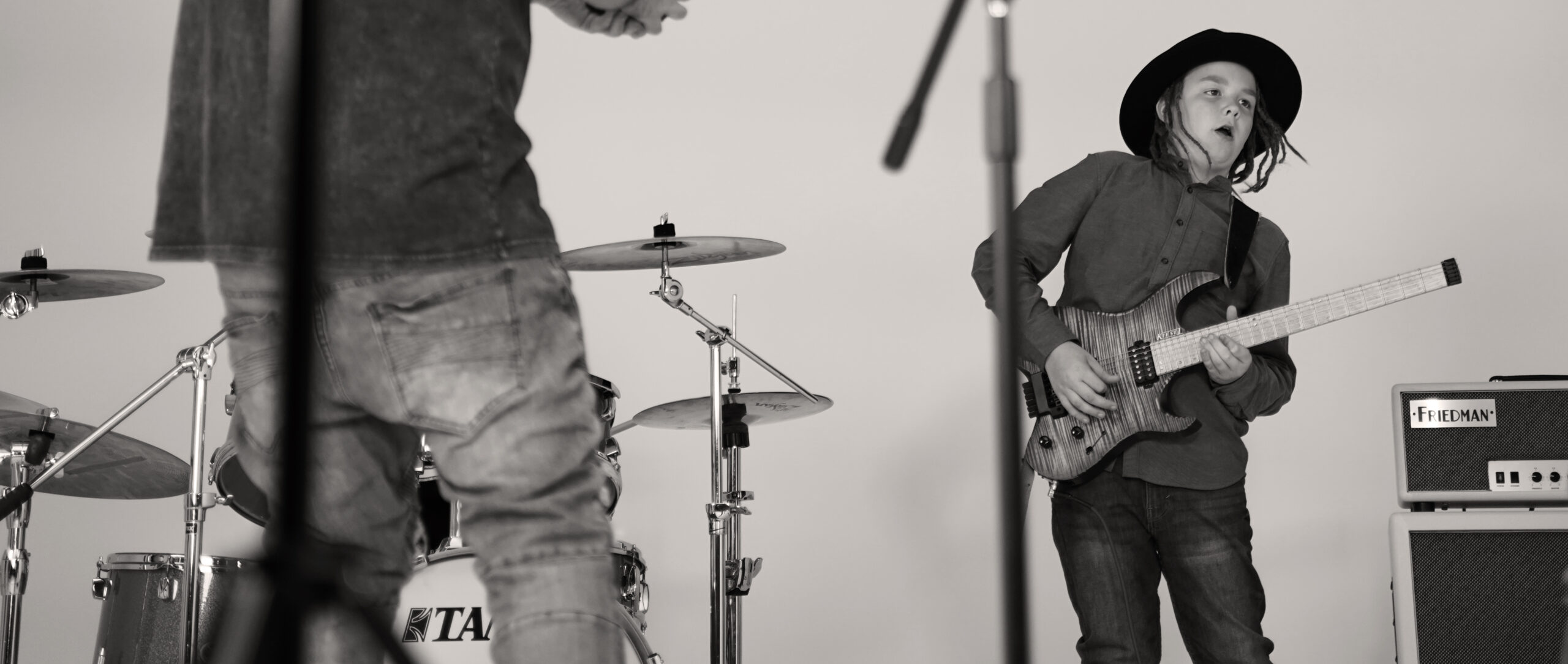 Music Video Garage Studios